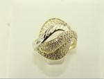 кольцо с алмазной гранью2.90