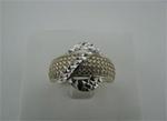 кольцо с алмазной гранью2.80