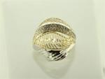 кольцо с алмазной гранью2.25
