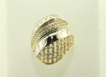 кольцо с алмазной гранью3.25
