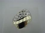 кольцо с алмазной гранью2.15