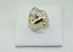 кольцо с алмазной гранью3.75