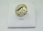 кольцо с алмазной гранью3.20