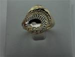 кольцо с алмазной гранью2.65