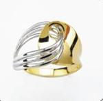 кольцо с алмазной гранью3.50