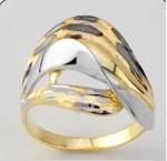 кольцо с алмазной гранью4.30
