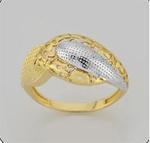 кольцо с алмазной гранью2.50