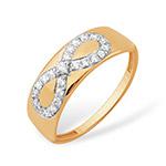 кольцо с вставками1.61