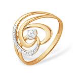 кольцо с вставками1.94