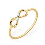 кольцо с вставками0.61