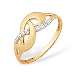 кольцо с вставками1.18