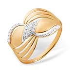 кольцо с вставками2.33