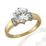 кольцо с вставками2.68
