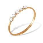 кольцо с вставками0.75