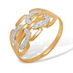 кольцо с вставками1.66