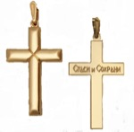 Крест2.50